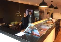 Australis inaugura su primera tienda en Puerto Natales