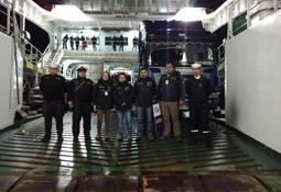 Detectan más de 4 toneladas de salmón ilegal con destino a Quellón