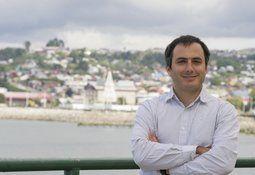 Felipe Manterola presenta renuncia a gerencia general de Salmonchile