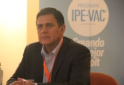 Programa de control de riesgo para IPNv