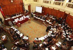 Legisladores piden intervención del Ejecutivo e investigación