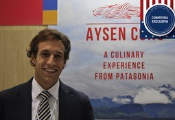 Salmones Aysén apuesta por introducir salmón coho en EE.UU.