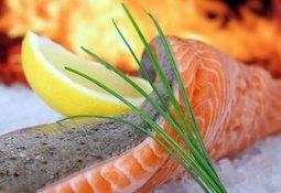 Efectos de las FAN sobre el consumo local de salmón