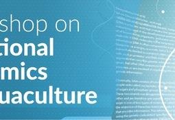 A pocos días del workshop internacional en genómica funcional de peces