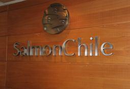 SalmonChile suspende participación de empresas productoras de alimentos