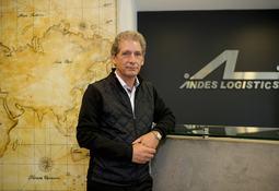Andes Logistics Group lanza servicio digital
