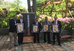 Diario Financiero premia a Fundación Chile en Negocio Sustentable e Innovación