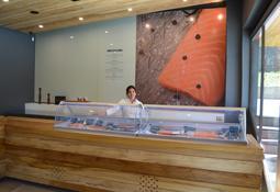 Aquachile abre tienda en Puerto Varas