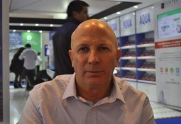 Empresa israelí planea exhibir tecnología para super smolts en Chile