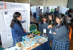 La ciencia escolar se toma Puerto Montt