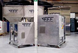 Nuevo sistema de alimentación llega a Chile