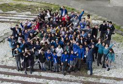 Jóvenes científicos se reunirán en Congreso Regional Explora