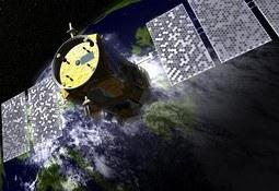 Seminario exhibirá servicios satelitales para la acuicultura
