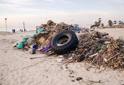 Invitan a Conmemorar el Día Internacional de Limpieza de Playas