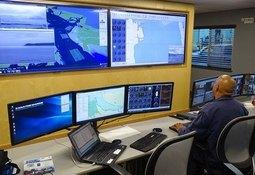Nuevo sistema de monitoreo costero