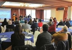 Armasur realizó seminario laboral en Puerto Montt