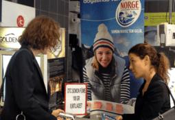 Turquía: un mercado en auge para el salmón