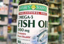 Desarrollan prueba de autenticidad para aceite de salmón