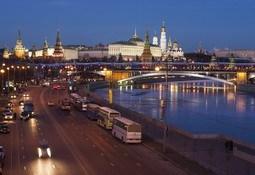 Envíos a Rusia aumentan en más del 50%