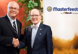 Alltech adquiere Masterfeeds, compañía canadiense líder en nutrición animal