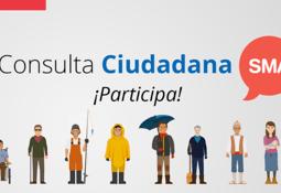 SMA realiza consulta ciudadana previa a la Cuenta Pública 2015