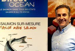 Ex ejecutivo de Los Fiordos impulsará ventas de proveedor francés