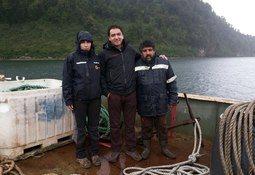 Revisan ejecución de plan de limpieza de playas en Aysén