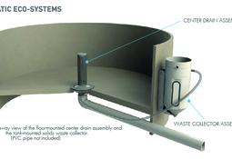 Pentair lanza nueva versión de sistema de remoción de residuos sólidos