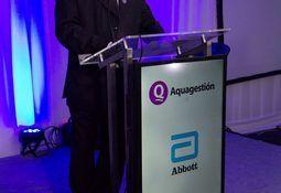 Aquagestion inauguró nuevo edificio corporativo
