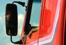 Ante aumento de asaltos desarrollan tecnología que protege la carga de camiones