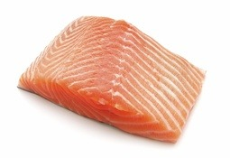 New indicators on salmon shelf-life proposed