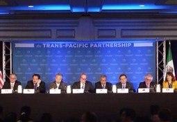 Logran sellar un acuerdo para profundizar relaciones entre países TPP