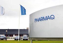 Pharmaq: haciendo progresar la acuicultura