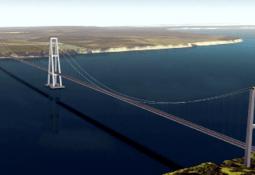 Presupuesto considera fondos para el puente