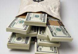 Salmón rompe la barrera de los US$ 5 por libra