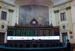 Salmonicultora chilena destaca entre las empresas más rentables