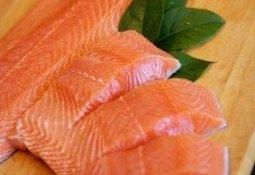 Estudio revela las preferencias de pescado orgánico en Europa
