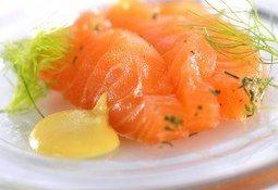 NY Times publica guía para cocinar salmón