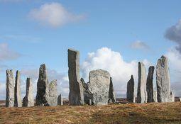 Huge harvest increase for Western Isles