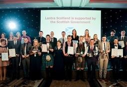 Nominations open for aqua awards