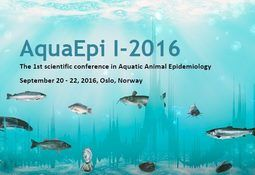 First global Aquatic Animal Epidemiology conference