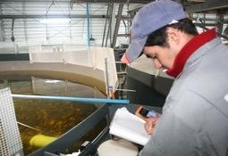 Blockades spark freshwater production concerns