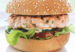 Global taste for salmon increasing