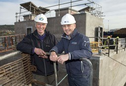 Gael Force lands Orkney contract