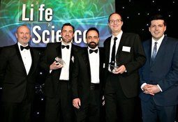Recognition for wrasse collaboration