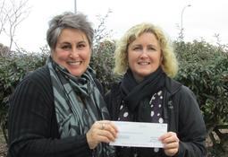 Festive funding from farms