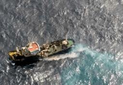 Invermar loses $8m of fish as Chilean HABs spread