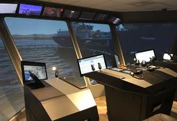 World's first wellboat simulator opens