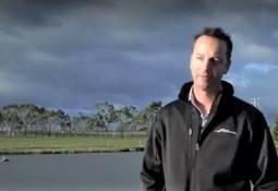 Tasmanian salmon farmer culls 100,000 fish