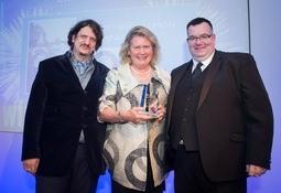 Triple triumph for Scottish Salmon Company